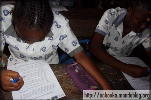 Article : Cameroun, voici la face cachée de tes adolescentes !