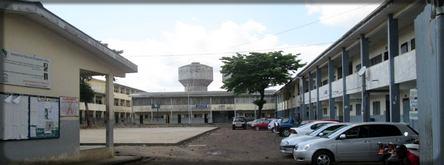 lycée bilingue de Déido