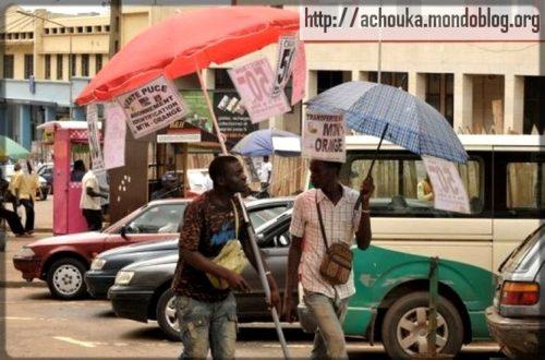 Article : Au Cameroun il n'y a pas le travail, mais il y a le « travaillement »