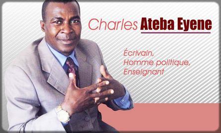 Charles Ateba Eyené