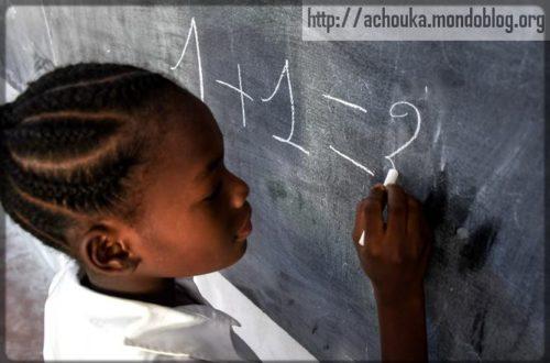Article : Au Cameroun, la sagesse dépasse parfois l'intelligence…