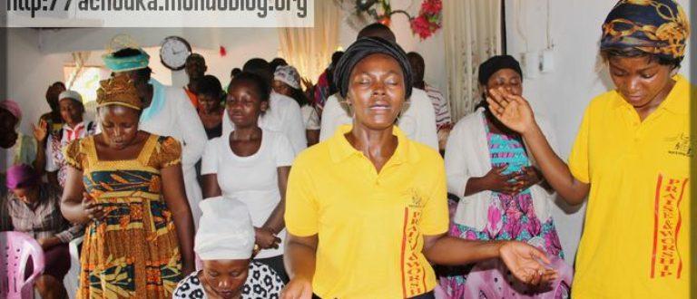 Article : [VIDÉO] Les pasteurs et les églises de réveil au Cameroun