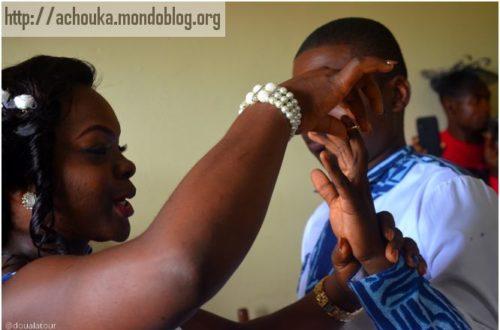 Article : Tous les mariages camerounais se ressemblent !
