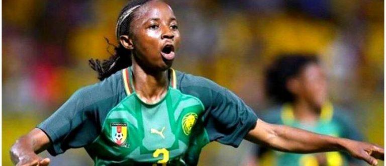Article : Mon hit-parade des sportifs camerounais en 2019
