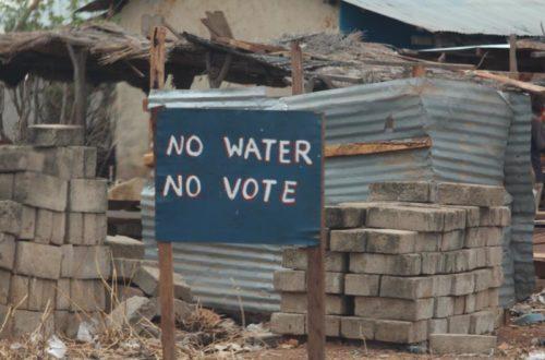 Article : Je n'ai pas voté !