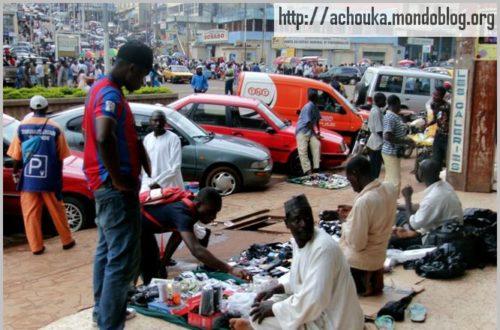 Article : Ma théorie sur la zombification des Camerounais
