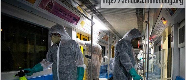 Article : [VIDÉO] Coronavirus: faut-il s'inquiéter pour le Cameroun?