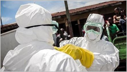 des agents de désinfection au Tchad