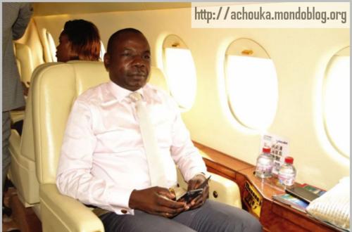 Article : Le phénomène Jean-Pierre Amougou Belinga !