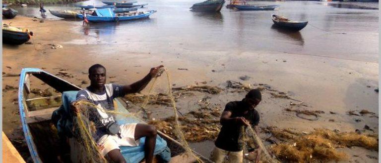 Article : [VIDÉO] Mon reportage sur le débarcadère de Moulanga