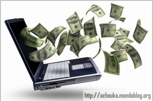 Article : Combien gagne un blogueur au Cameroun ?