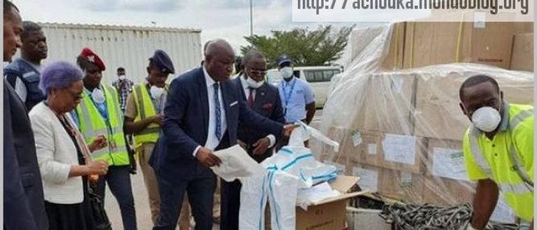 Article : Le business du coronavirus au Cameroun !