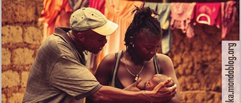 Article : Mesdemoiselles, remettez-vous à l'allaitement maternel !