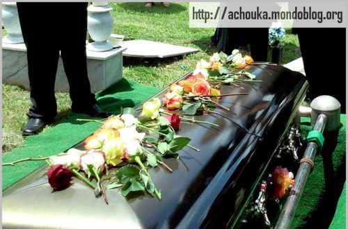 Article : On ne badine pas avec la mort
