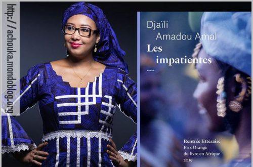 Article : Le Goncourt des lycéens 2020 attribué à une Camerounaise