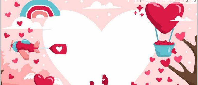 Article : Une histoire de cinq valentins