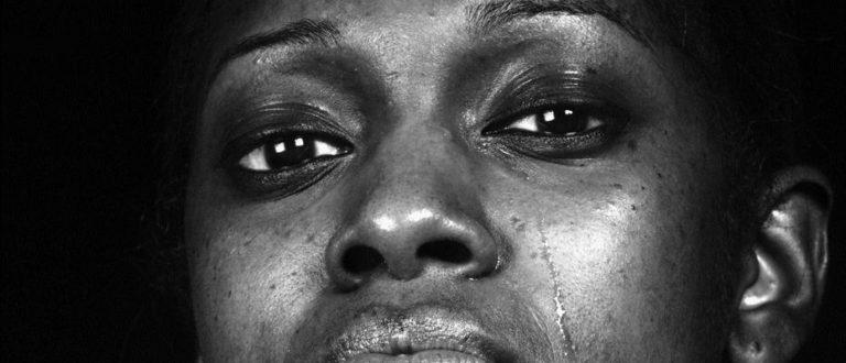 Article : Femmes violées