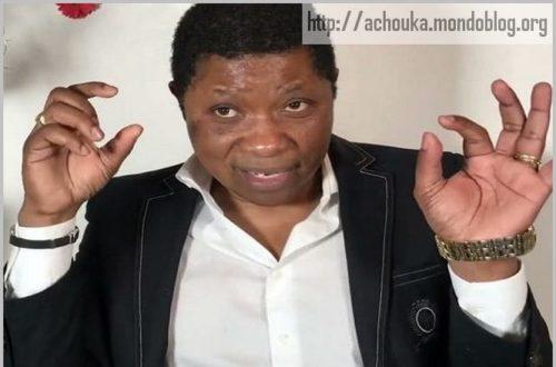 Article : Rémy Ngono, un véritable phénomène