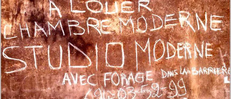 Article : Comment trouver une maison à louer ici à Douala ?